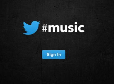 Twitter Music app shuts down