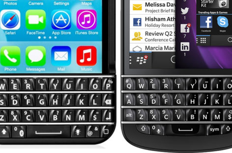 Sales of Typo iPhone keyboard halted after court order