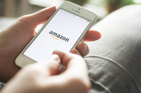 Report: Amazon 3D smartphone coming this Fall
