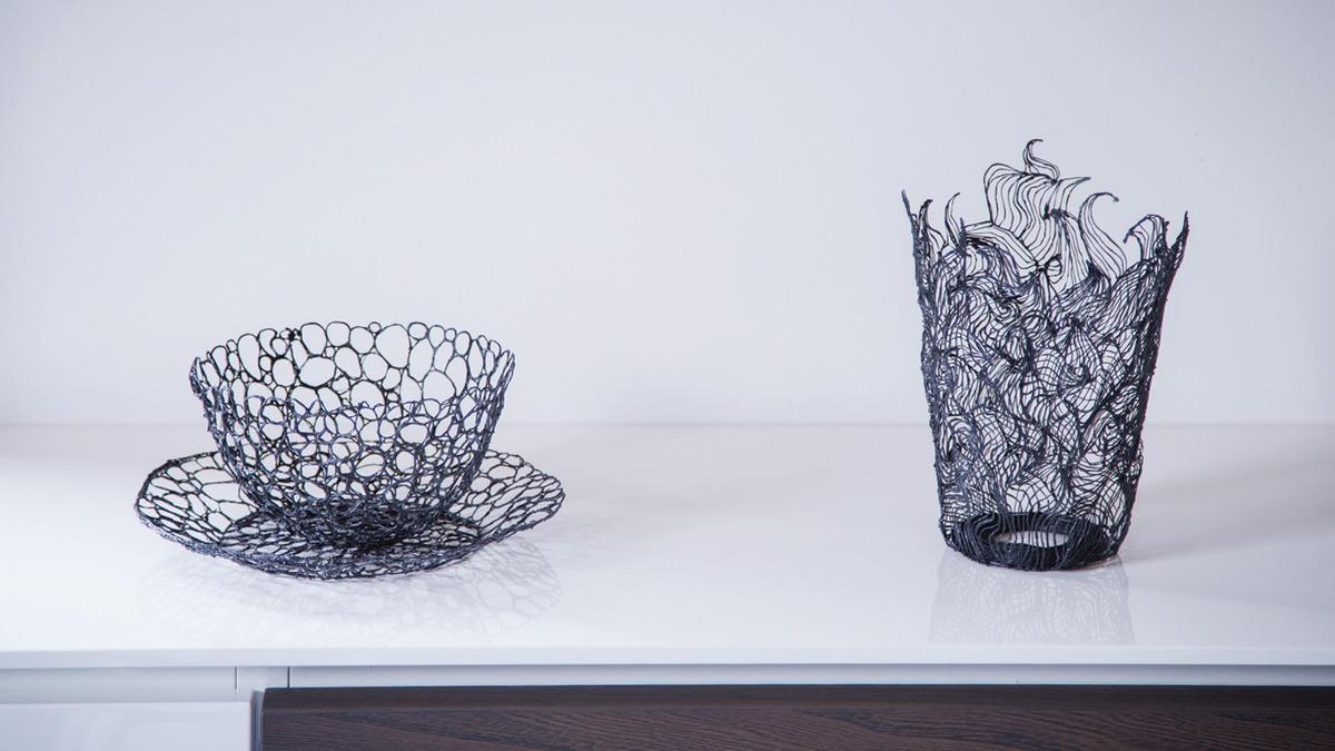 LIX 3D-printing pen