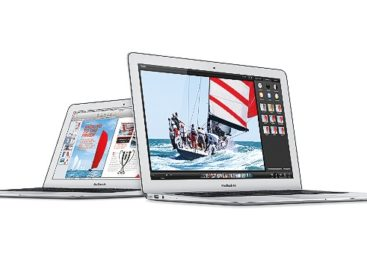 Apple unveils faster, cheaper MacBook Air