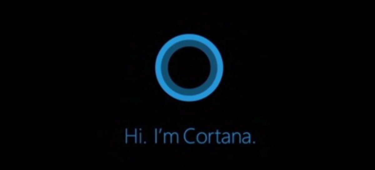 Meet Cortana, Microsoft's Siri