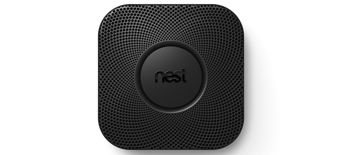 Nest stops sales of Protect smoke alarm