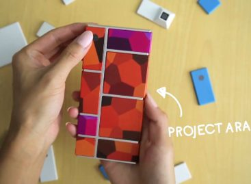 Google launches first Project Ara conference