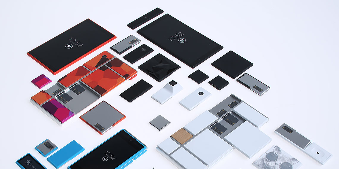 Project Ara by Google