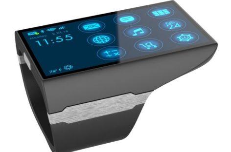 Rufus Cuff: More than just a smartwatch