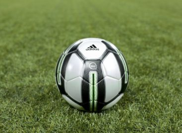 Adidas miCoach smart ball unveiled