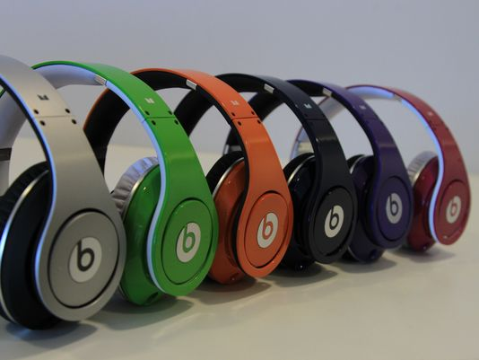 Apple is set to acquire Beats Electronics