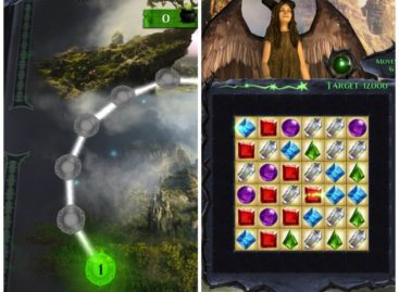 5 apps of the week, featuring Maleficent Free Fall
