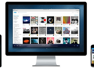 Rdio streams music in nine more countries