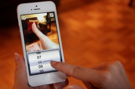 Facebook officially launches Snapchat rival Slingshot