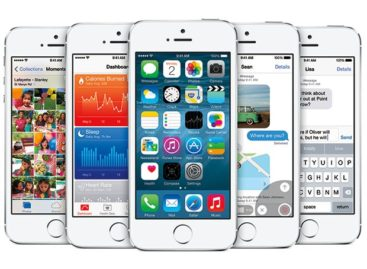 No iOS 8 support for iPhone 4