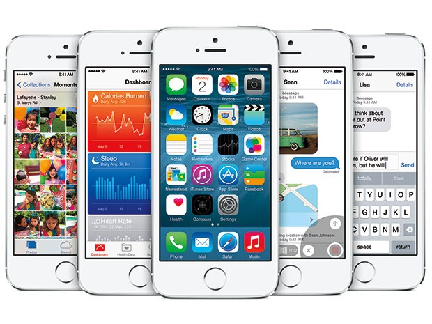 iPhone 4 will not have iOS 8 support