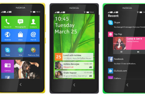 Nokia X2: Microsoft's First Android Phone Unveiled