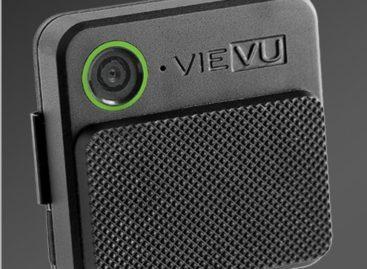 The Vievu2 Action Camera