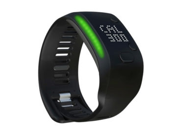 Adidas miCoach Fit Smart unveiled