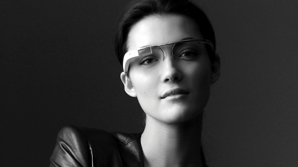 Google Glass banned in many UK cinemas