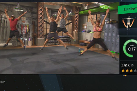 P90X for Xbox Fitness now available