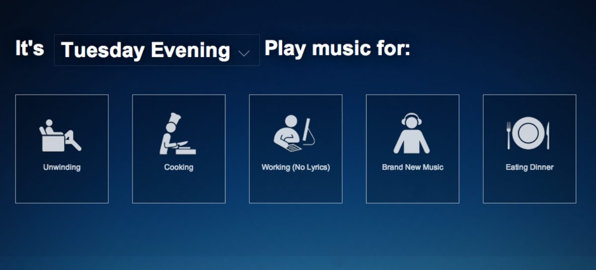 Google acquires Songza music streaming service