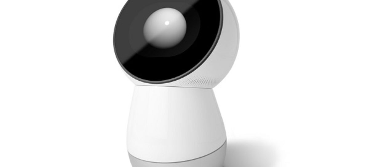 Jibo: Introducing The World's First Family Robot