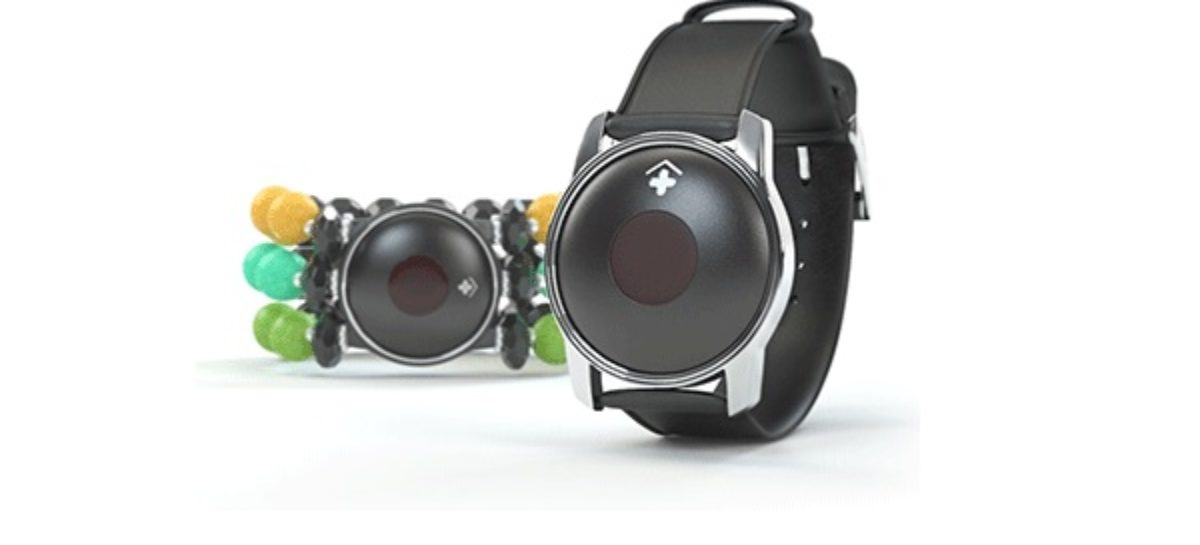 Tempo Wearable Health Sensor For Seniors