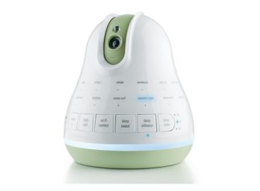 Tranquil Moments Baby Monitor & Sleep Sounds