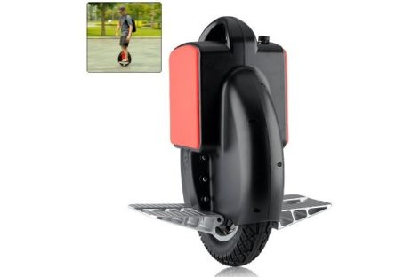 Uni Wheel Electric Unicycle