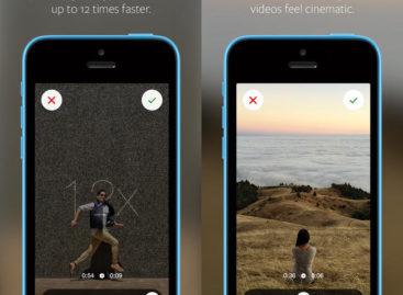Instagram Hyperlapse app easily makes time-lapse videos