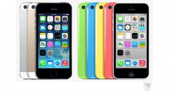 iPhone 5C price slashed to just 97 cents.