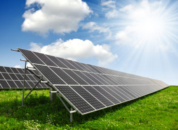 Spray-On Solar Cells Possibly Make Solar Power Inexpensive