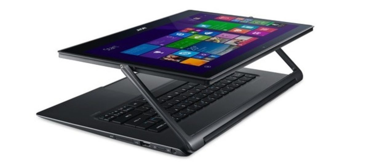 Acer Introduces The Acer Aspire R 13 Series Notebook Hybrid