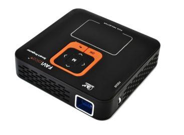 FAVI Pico+ Smart Projector