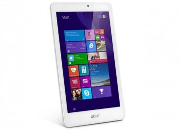 Acer Iconia Tab 8 W Tablet