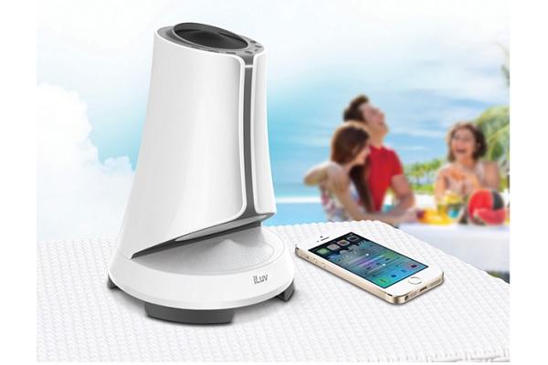 SyrenPro Bluetooth Speakers
