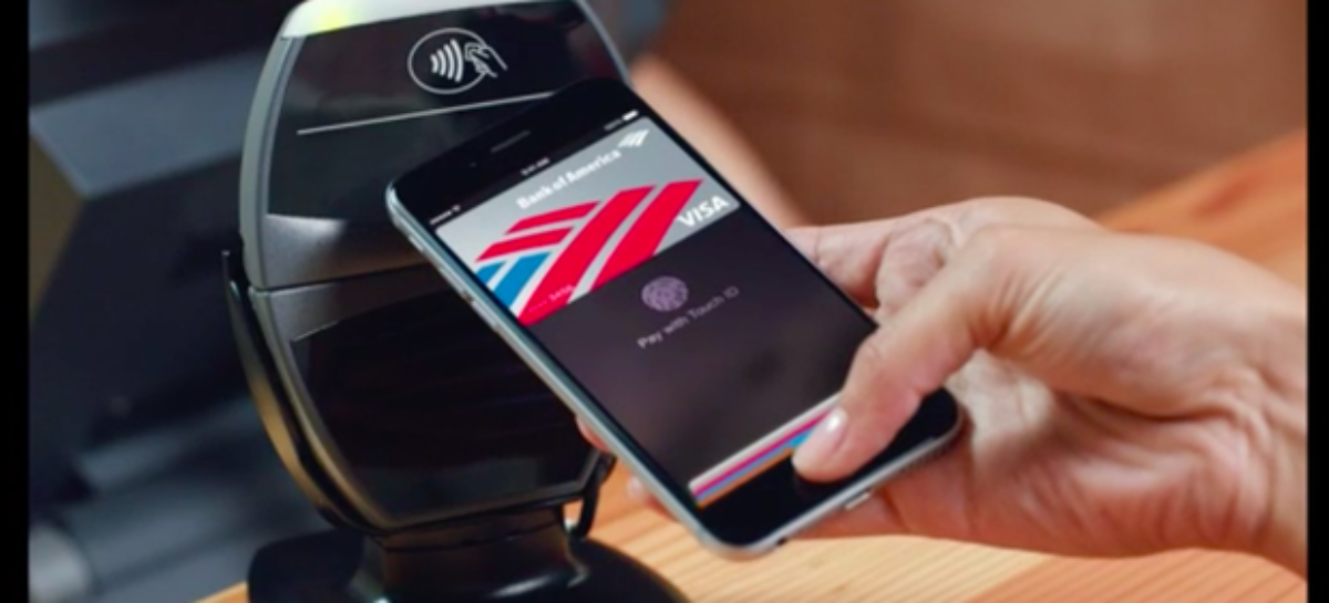 Apple Pay: iPhone 6 maker enters mobile payments realm