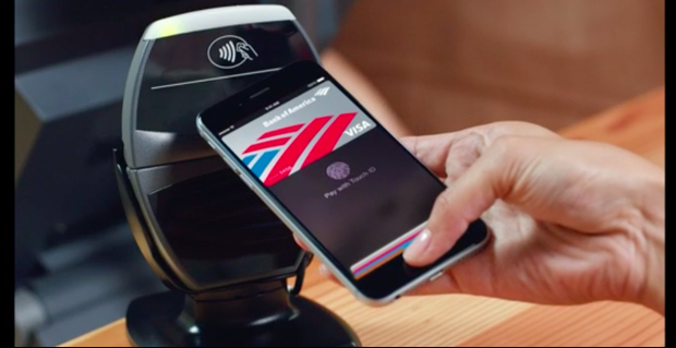 Apple Pay mobile payment system launched