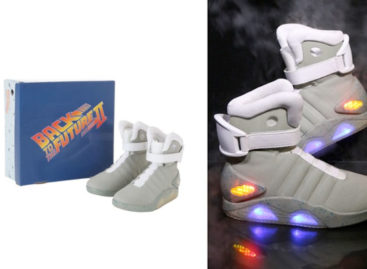 Fancy a pair of cheap Air MAGs for Halloween?