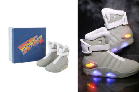 Back To The Future Ii Costume Gadget Com