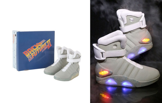 Cheap Air MAGs for Halloween