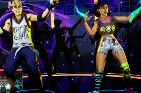 Dance Central Spotlight likes to keep it current