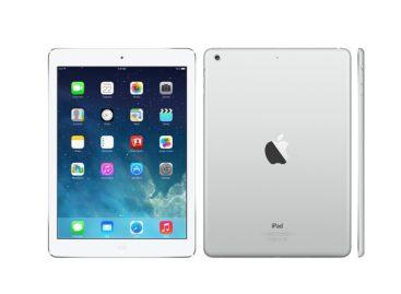 New iPad Air, iPad Mini on October, allegedly