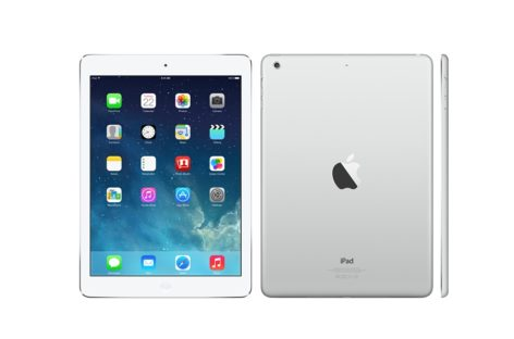 New iPad Air, iPad Mini on October, allegedly