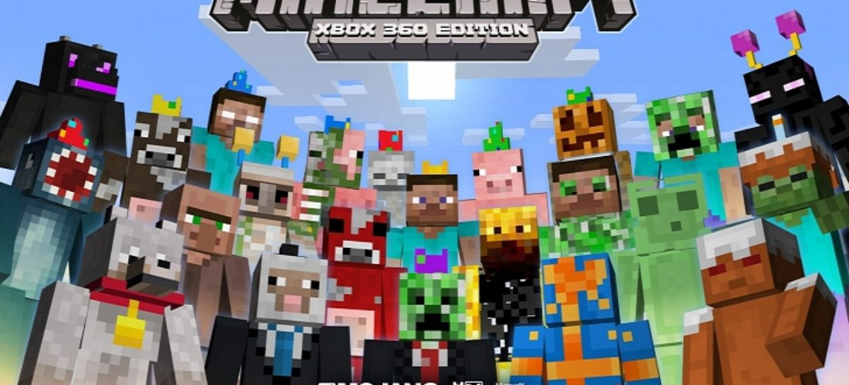 Microsoft buys Minecraft for $2.5 billion