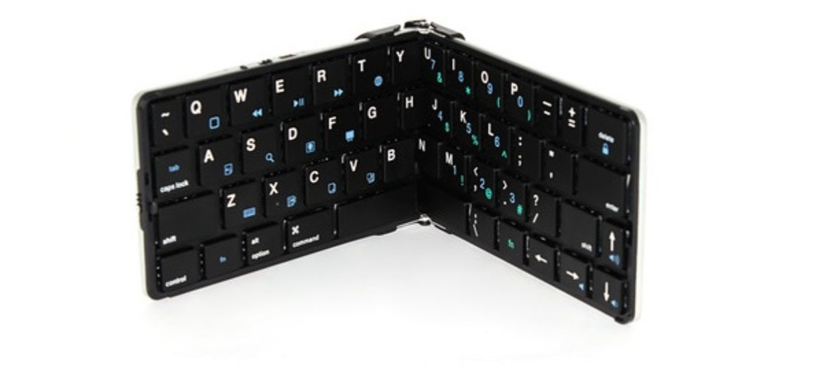 Flyshark Portable Keyboard