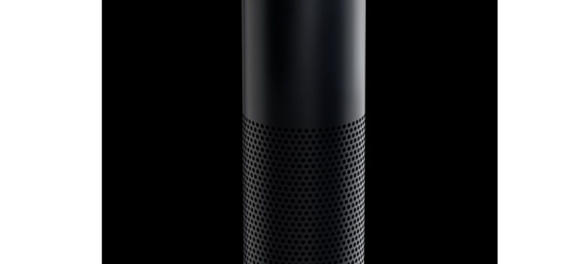 Amazon Echo, It's More Than Just A Speaker