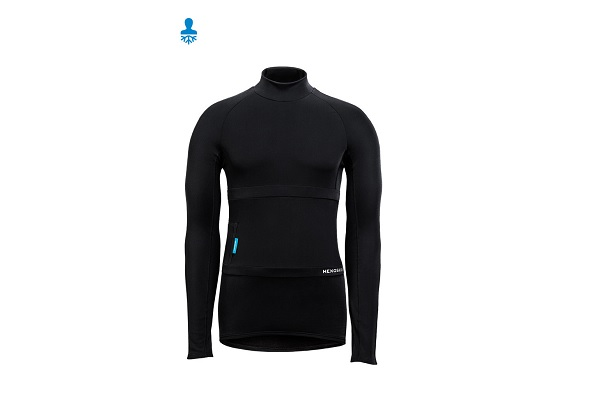 Hexoskin Arctic Smart Shirt