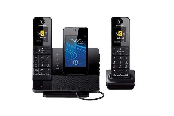 Panasonic Link2Cell Handset