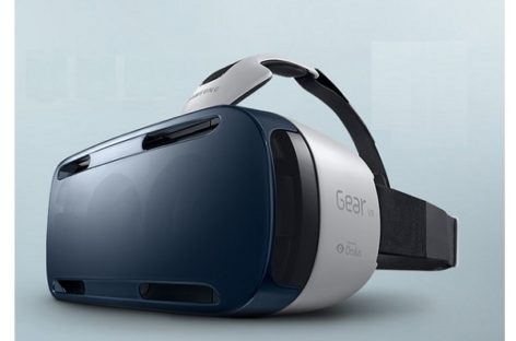 Samsung Gear VR Arrives December