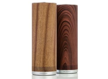Stelle Audio Pillars