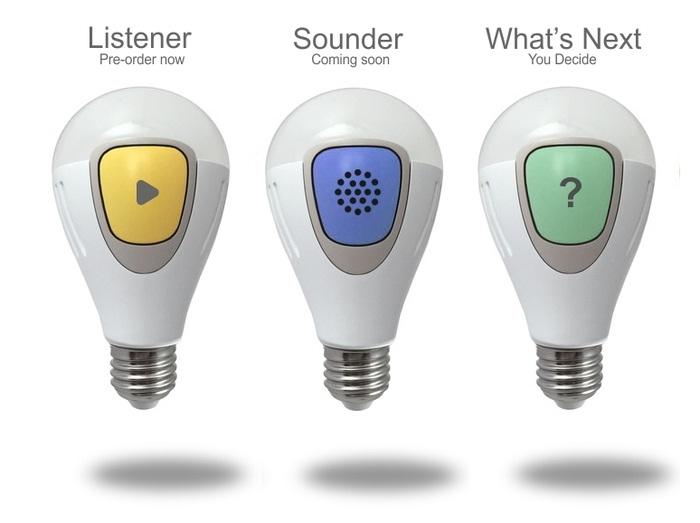 BeOn Smart Bulb